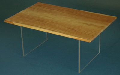 honey locust table